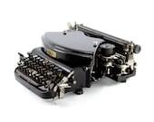 Antique Typewriter, Resto...