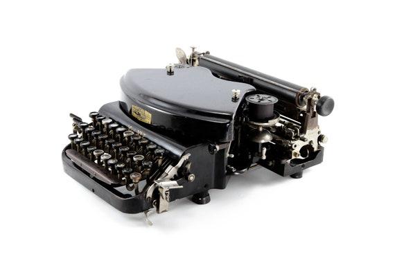 for Manual Typewriter Machines   **High Quality* ADLER Typewriter Ribbon Black