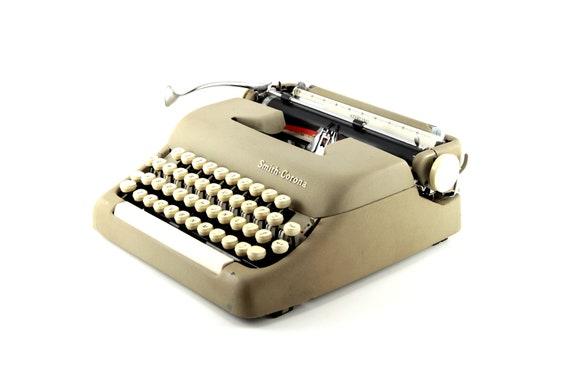 Smith Corona Sterling Black Fabric Typewriter Ribbon for Smith Corona Sterling
