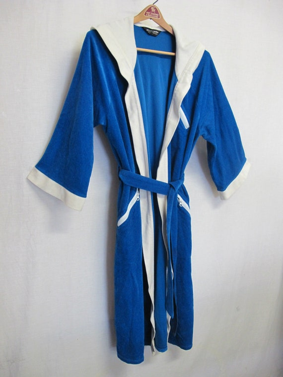 Kaftan Avon Red Beach Cover Up ~ Robe Kimono