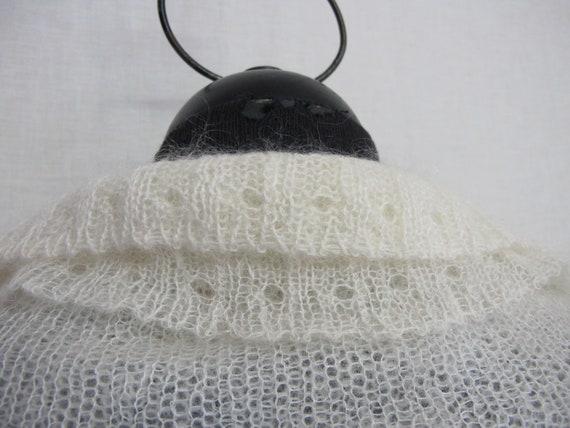 Mohair Sweater FENDI Italian Mohair  Sweater New - image 8