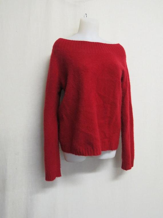 Cashmere Sweater Super PLUSH  XL Mongolian Cashmer