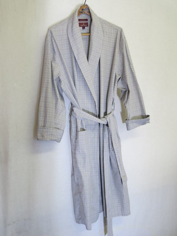 Cotton Robe Plaid Robe Kimono Robe Nordstrom