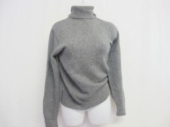 Cashmere Sweater Turtleneck Neiman Marcus Cashmere