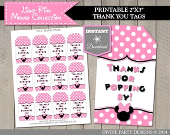 photo relating to Thanks for Popping by Free Printable named Owing for popping Etsy