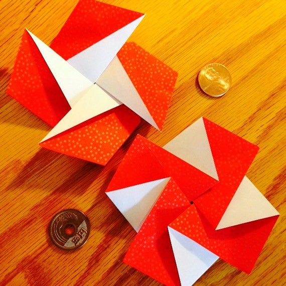 Japanese flower blossom and star tato origami envelopes or etsy image 0 mightylinksfo