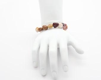 Moukite Pebble Bracelet