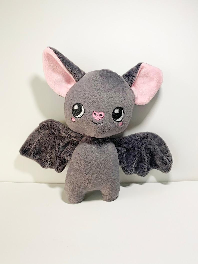 Baby Bat Plush