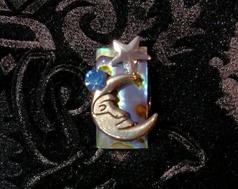 Starry Night Swarovski Crystal Bindi