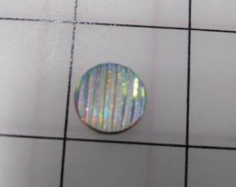 Iridescent Shield Bindi