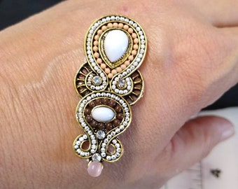 Beautiful Beadwork Bindi