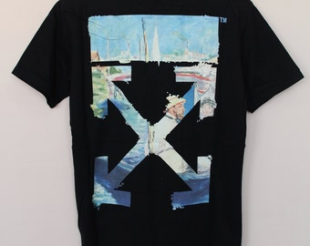 4a226812ae62 Off-white style T shirt