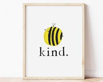 Bee Themed Room Etsy