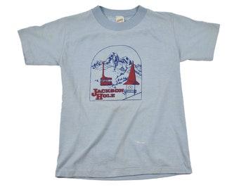 Breckenridge Gondola Youth Hoodie Colorado Kids Sweatshirt XS, Red