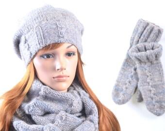 ae79bef1faa35 beanie tube scarf mittens