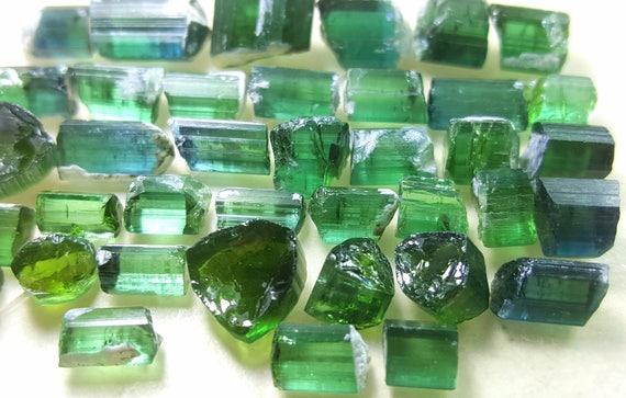 140 carats belle belle belle couleur Tourmaline à facettes rugueux très belle qualité d'Afghanistan d7feb2