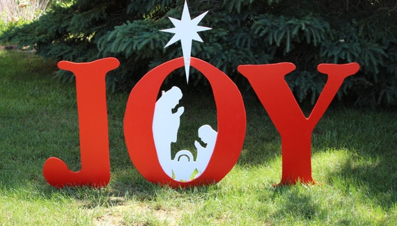 image 0 - Nativity Outdoor Christmas Decorations