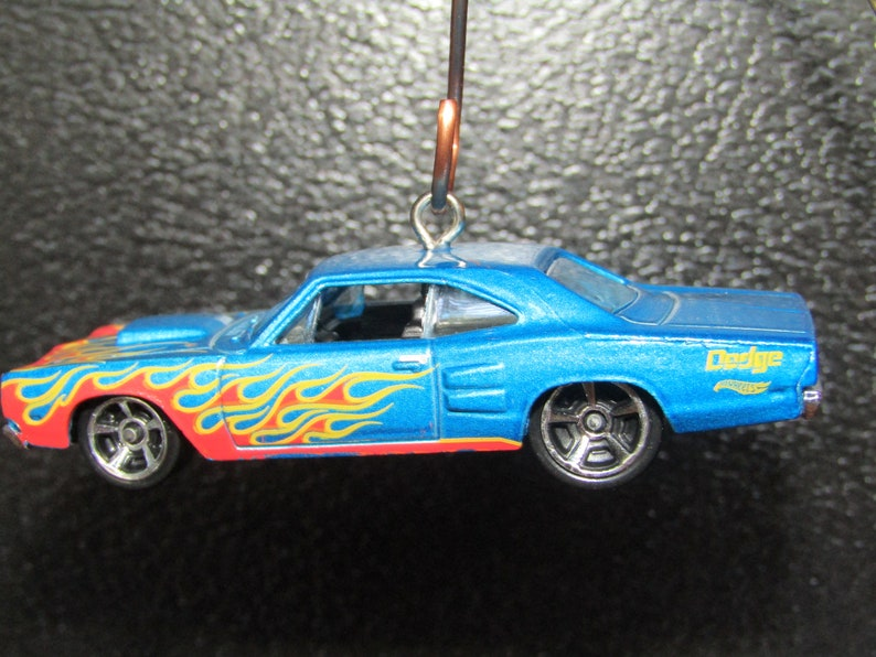 54dd8baa Super Cool 1969 Dodge Coronet Superbee Hot Rod Blue With | Etsy
