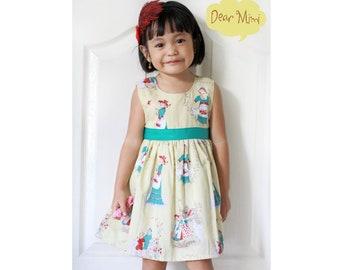 Dear Mimi Dress