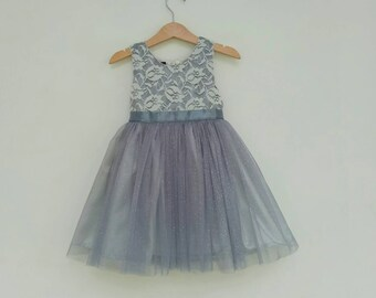 02de13f14c1 Satin toddler dress