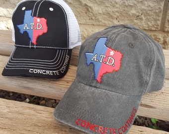45abc5ce74304 Company Hats with your Business Logo or name