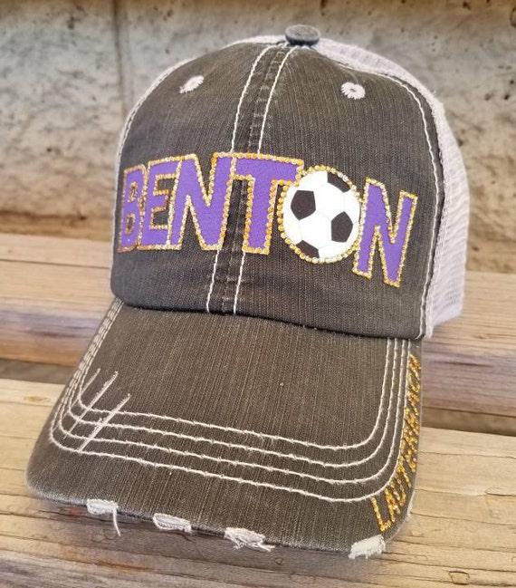 777a7bbea new arrivals soccer hats soccer mom 50262 09dba
