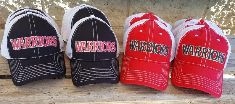 e759b499208cf Baseball MOM Hats Team Hats Custom Team Name Hats Custom