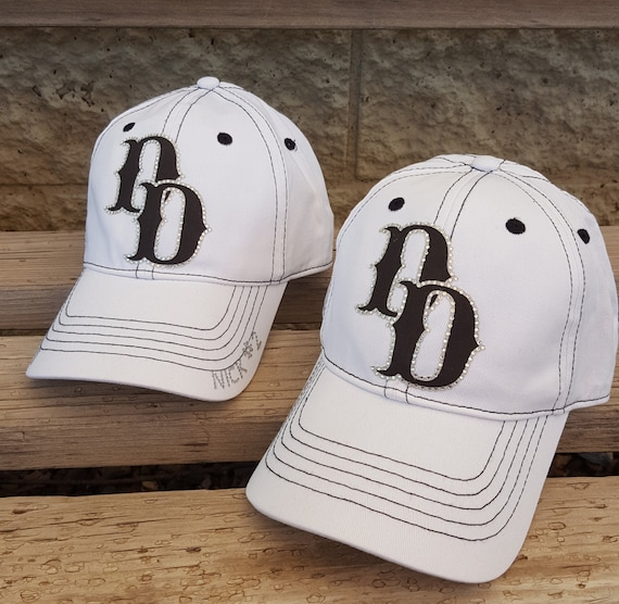 Custom baseball Hat Baseball Team Hat Bling Baseball Hat  db84f2facdb