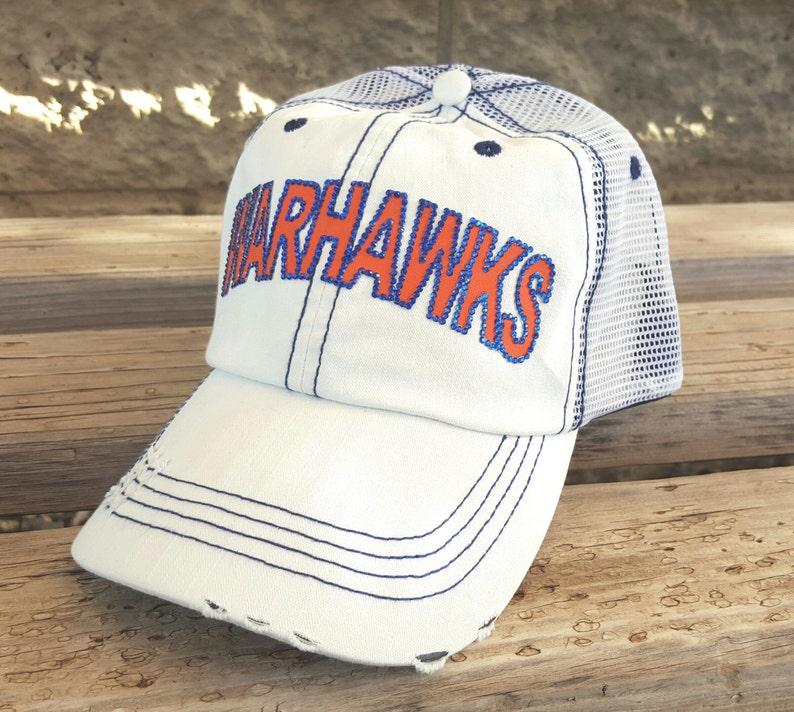 029d5023db0ab Baseball Mom Hat Bling Baseball Trucker Hats Custom Baseball