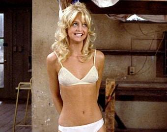 8 x 10 photo Goldie Hawn 7 jolie sexy nue Best Friends | Etsy