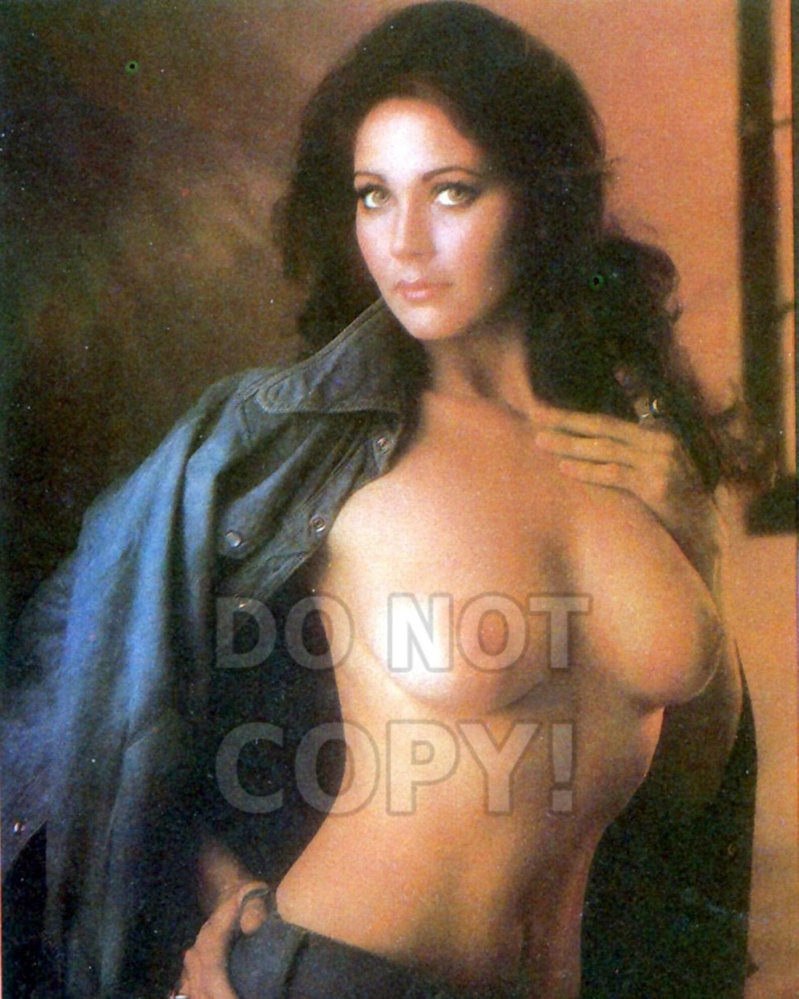 Linda Carters Tits