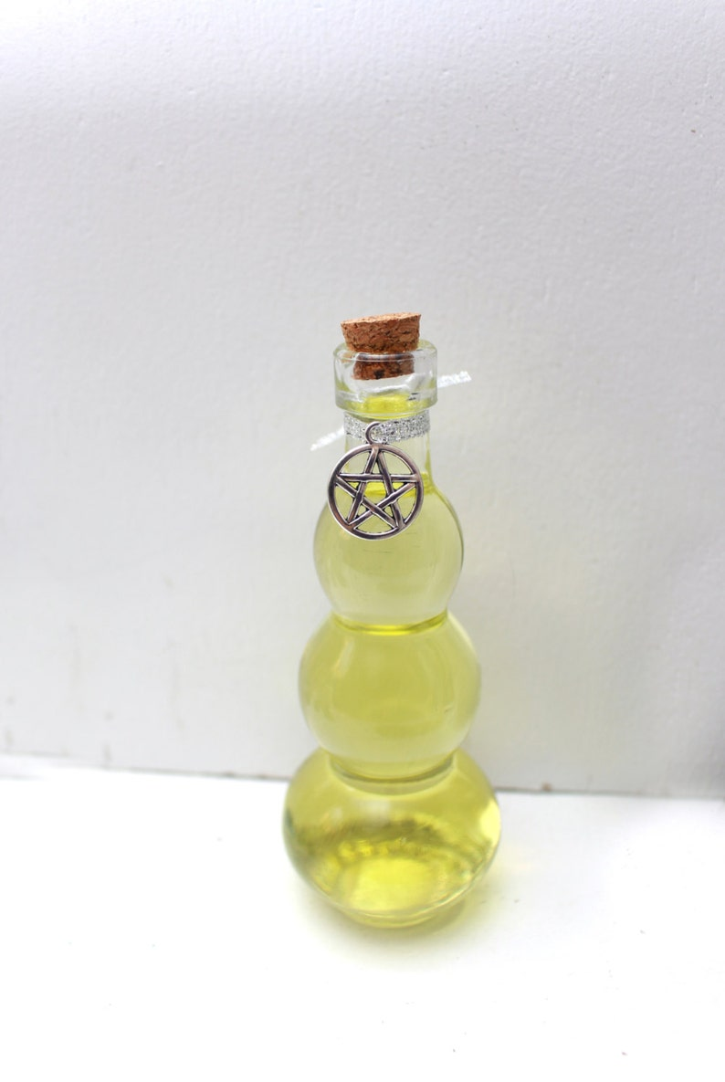 Wiccan Anointing Oil for Ritual, Witchcraft, Altar, Wicca, Blessing