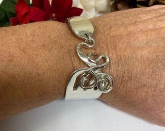 Bracelet from 1940 called 'Beloved'