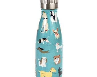 Best in Show Dog design Stainless Steel Water Bottle