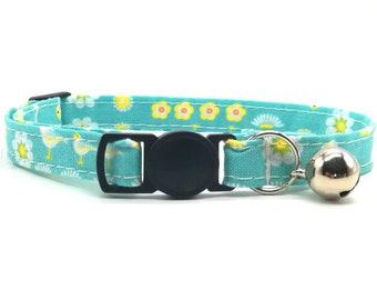 Blue bird breakaway safety collar