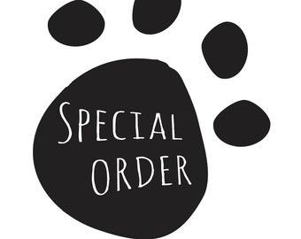 Special Order Array Canada