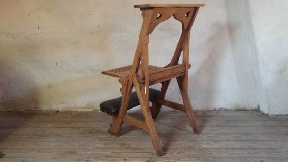 Brilliant Church Pew Bench Antique Kneeling Chair Prayer Kneeler Church Pew Chair Meditation Stool Wood Prayer Chair Antique French Chair Andrewgaddart Wooden Chair Designs For Living Room Andrewgaddartcom