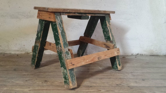 Excellent Step Ladder Stool Industrial Workbench Green Step Stool French Step Ladder Display Ladder Shelf Primitive Workbench Stool Plant Stand Gmtry Best Dining Table And Chair Ideas Images Gmtryco