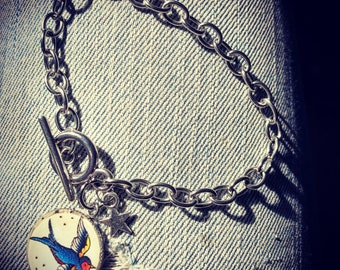 Sailor Jerry bracelet