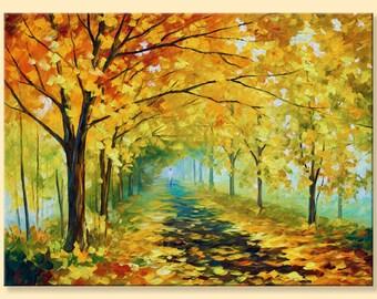 fall scenery etsy