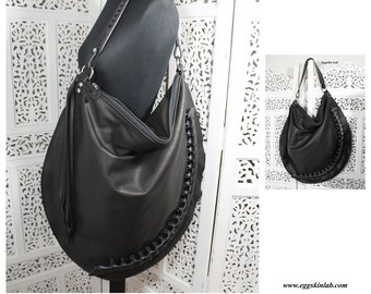 aa9610886cf1 Bizarre & Classic Leather Bags and Accessories by EggskinLab