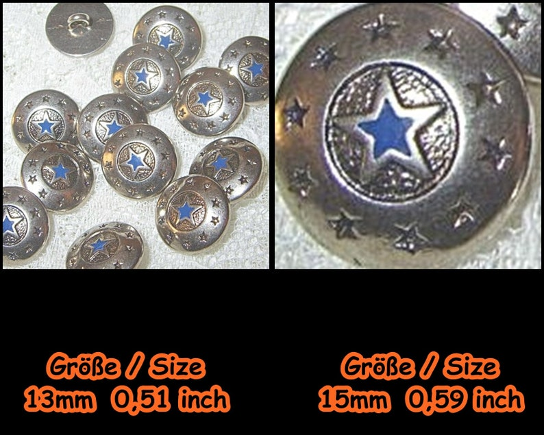 Historical Antique Uniform Knight Medieval Button Metal Buttons Military Reenactment Antiquity Coat of Arms 5-37 LARP