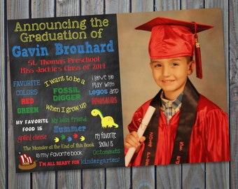 graduation poster chalkboard high school graduation college etsy