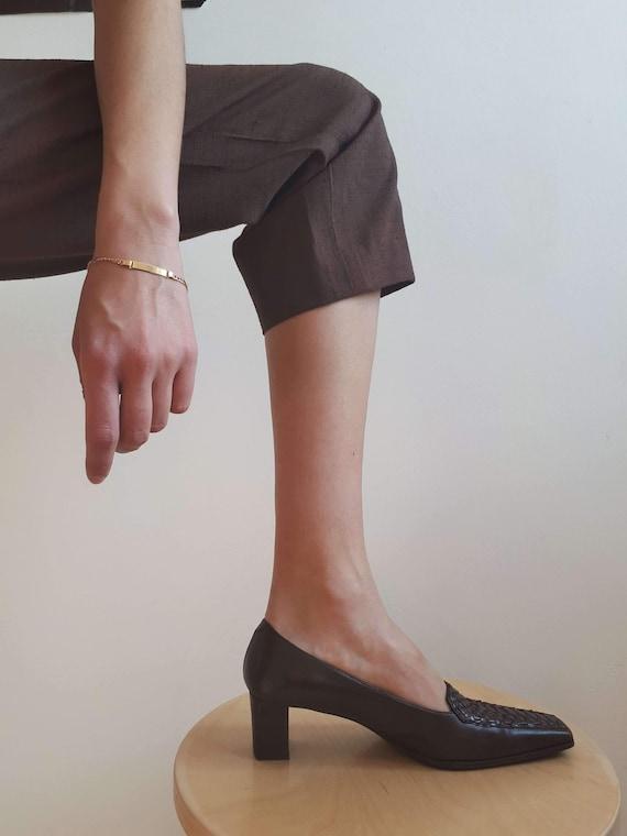 balenciaga 90s shoes