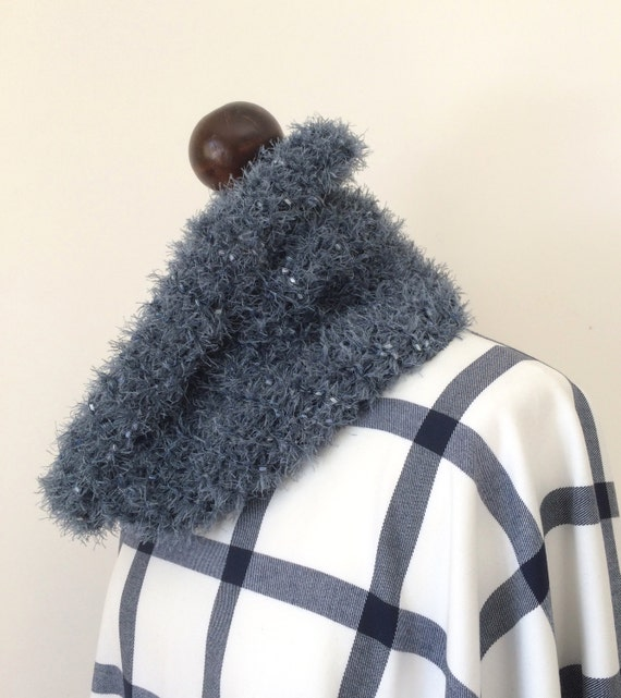 Boho Turtleneck Cowl Plaid Cape Knit Fringed Women Oversize Outwear Gift Poncho Fall Apparel Poncho Tartan Autumn Coverup Capelet 4zzPrIq