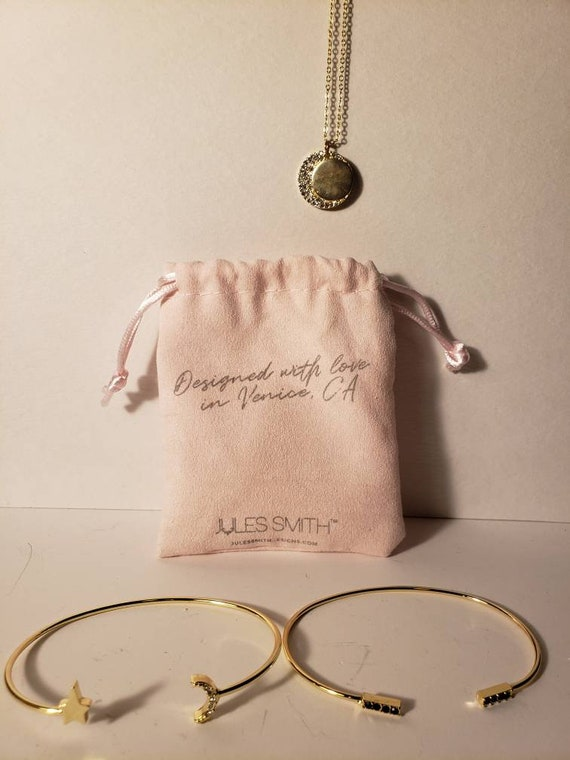 Jules Smith jewelry set