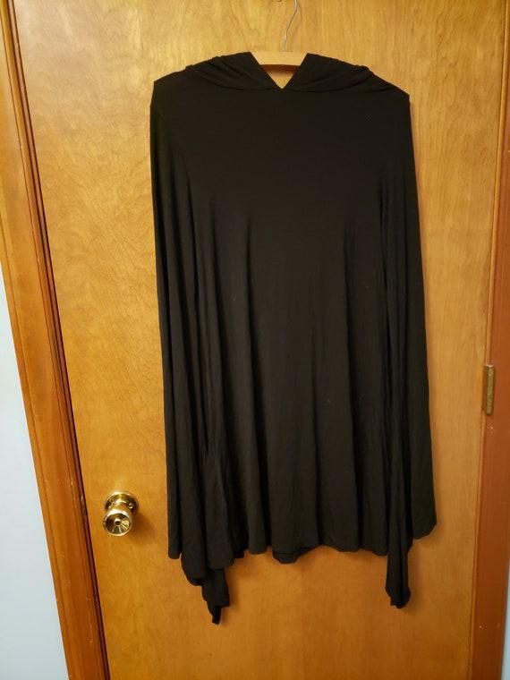 Killstar hooded sorceress dress size medium