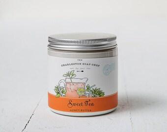 SWEET TEA Honey Butter