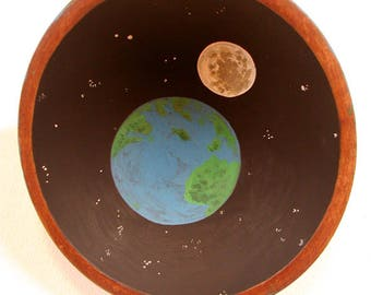 The Infinite Space Bowl
