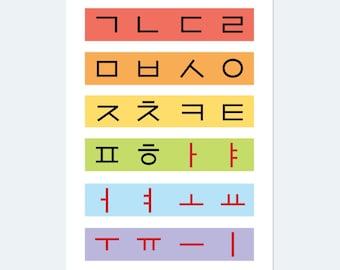 father in korean language